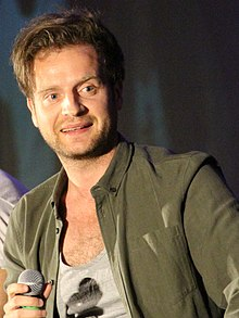 43d5a61394465 Andrew Gower (actor) - Wikipedia