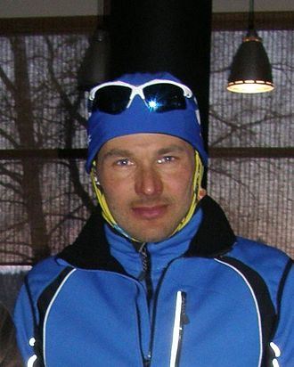 Andrus Veerpalu - Image: Andrus Veerpalu 2013