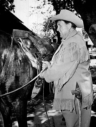 The Adventures of Wild Bill Hickok - Andy Devine as Jingles