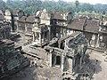 Angkor Wat, Angkor - panoramio - Colin W (4).jpg