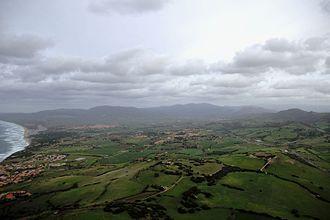 Anglona - Coastal landscape of Anglona