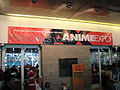 Anime Expo 2011 - welcome banner (5917375999).jpg