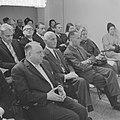 Anne Frank Huis geopend Het huis, Bestanddeelnr 912-4314.jpg