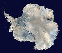 antarcticaの意味 使い方 英和辞典 weblio辞書