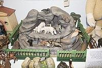 Antique German zoo animals (26247968224).jpg