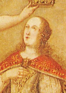 Antonia, Württemberg, Prinzessin