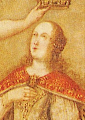 Antonia of Württemberg - Antonia of Württemberg