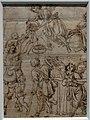 Antonio del pollaiolo, allegoria della carità, 1465 ca. (GDSU).JPG