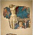 Antonio vite, frammento di crocifissione, 1390-1400 ca. 02.jpg