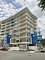 Apartment building in Jane St, West End, Brisbane, Queensland 12.2016, 01.jpg