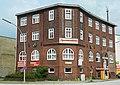Apartmenthaus (ehem. Polizeiwache) Hammer Deich- panoramio.jpg