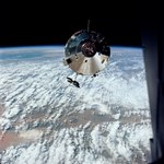 Apollo 9 Command and Service Module from the Lunar Module (AS09-24-3657).tiff