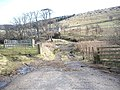 Approach to the ford - geograph.org.uk - 1198724.jpg