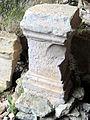 Ara romana con epigrafe.jpg