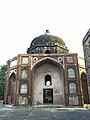 Arab Sarai Entrance Mosque Delhi.jpg