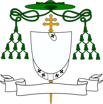 Hélder Câmara - Image: Arcbishoppallium