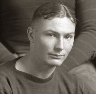 Joseph McCulloch - In 1918, McCulloch coached former All-American Archie Weston.