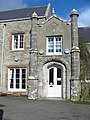 Architectural detail Leeson House Langton Matravers Swanage Dorset - geograph.org.uk - 130522.jpg