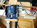 Arduino Uno and 5DOF Sensor on Seesaw.JPG