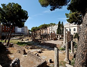 Image illustrative de l'article Largo di Torre Argentina