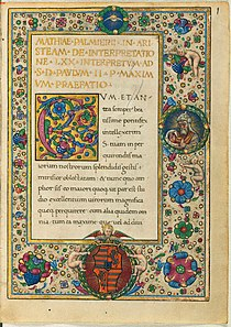 Aristeas, Epistula ad Philocratem (BSB Clm 627).jpg