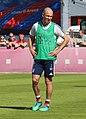 Arjen Robben Training 2018-05-08 FC Bayern Muenchen-4.jpg