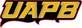 Arkansas–Pine Bluff Athletics wordmark.png