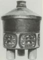 Arkeologiskt föremål från Teotihuacan - SMVK - 0307.q.0023.tif