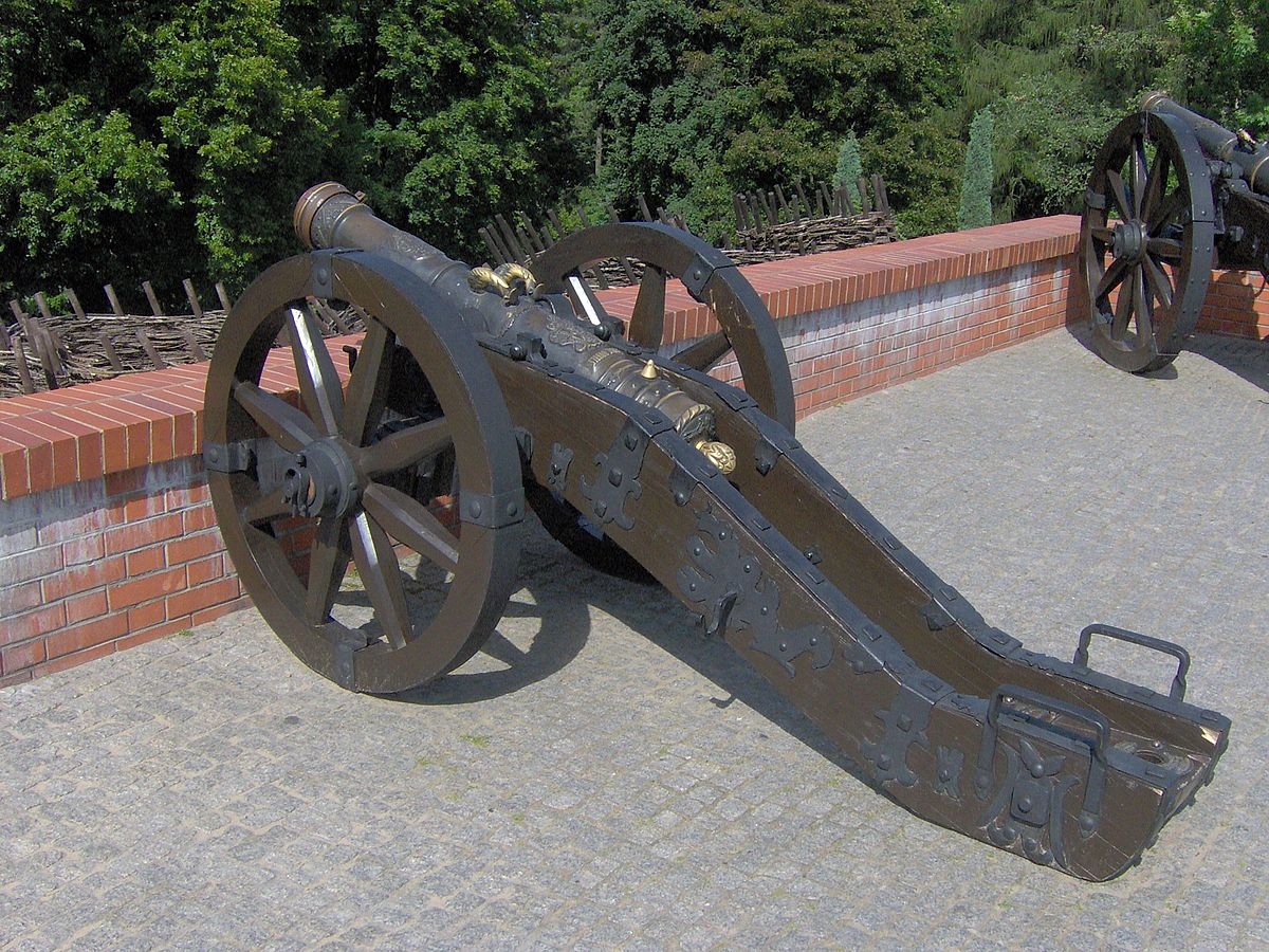 cannon - Wiktionary