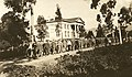 Armistice Day at Pomona College (1918).jpg