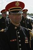 Army Band uniform