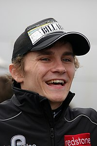 Aron Smith, Donington Park, Apr 2012.jpg