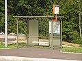 Arrêt de bus « Boissy » - Viviers-du-Lac, 2017.jpg