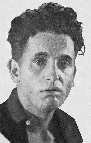 Arthur Lubin - Lubin in 1928