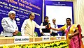 """Arun Jaitley presented the National Community Radio Awards, at the 6th National Community Radio Sammelan, on the theme """"Community Radio in India Towards Diversity and Sustainability"""", in New Delhi (3).jpg"""