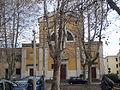 Ascensione di Gesù (Rome) 06.JPG