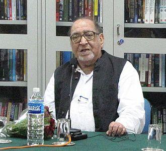 Asghar Ali Engineer - Engineer in 2010