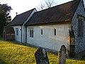 Ashley - St Marys Church - geograph.org.uk - 1772336.jpg