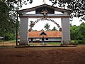 Ashtamichira Temple - അഷ്ടമിച്ചിറ ശ്രി മഹാദേവക്ഷേത്രം.JPG