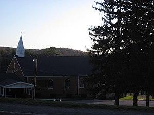 Ashville, Pennsylvania - Image: Ashville, Pennsylvania (6937408068)