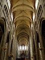 Auch (32) Cathédrale Sainte-Marie Intérieur 03.JPG