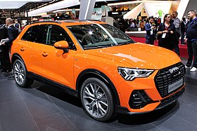 Permalink to Audi Quattro Wiki