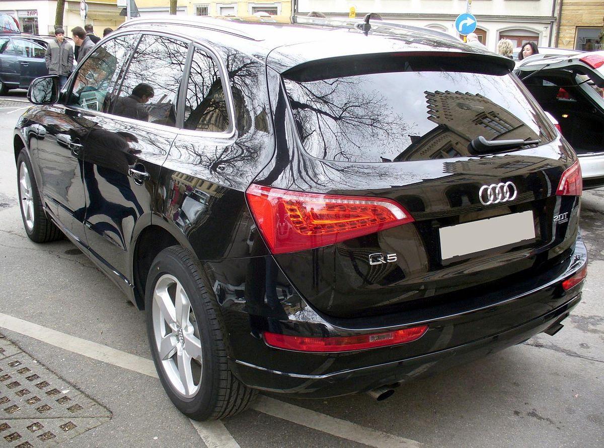 Kekurangan Audi Q5 2009 Harga