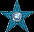 AudioBarnstar Hires.png