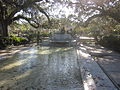 Audubon Park Fountain 1.JPG