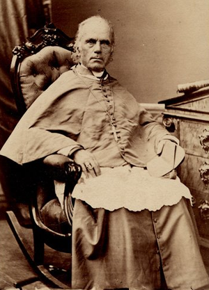 Francis X. Prefontaine - Bishop Blanchet, about 1870