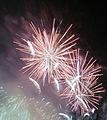 Australia Day Fireworks (5392985908).jpg