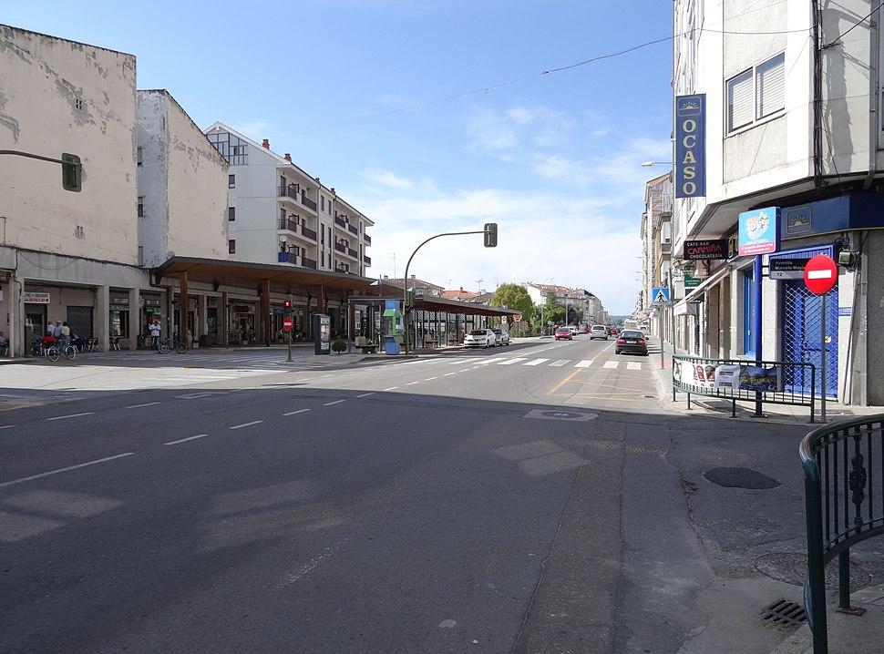 Avda. Ourense, Xinzo de Limia, Ourense 01