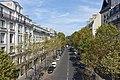 Avenue Ledru-Rollin from Coulée verte René-Dumont, 27 August 2016.jpg