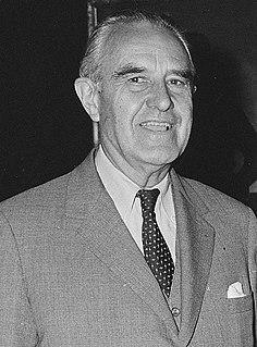 W. Averell Harriman American businessman, politician and diplomat